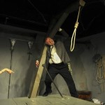 """""""Die Hinrichtung"""" Foto: Derlath"""