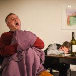 Stück in drei Akten von Eric Assous Torturm Theater Sommerhausen Regie: Christine Neuberger