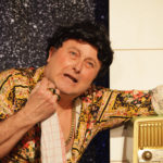Regie: Andreas Seifert Pasinger Fabrik Theater: Viel Lärm um Nichts Foto: Lobinger